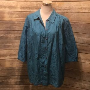 $5 SALE!! Blue spring jacket